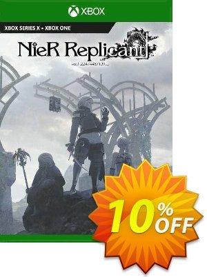 NieR Replicant ver. 1.22474487139 Xbox One (EU) discount coupon NieR Replicant ver. 1.22474487139 Xbox One (EU) Deal 2021 CDkeys - NieR Replicant ver. 1.22474487139 Xbox One (EU) Exclusive Sale offer for iVoicesoft