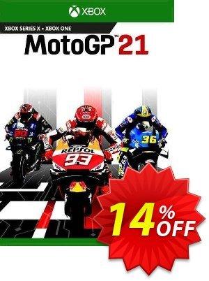 MotoGP 21 Xbox One (US) Coupon discount MotoGP 21 Xbox One (US) Deal 2021 CDkeys