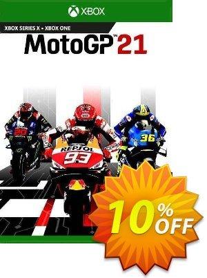 MotoGP 21 Xbox One (EU) discount coupon MotoGP 21 Xbox One (EU) Deal 2021 CDkeys - MotoGP 21 Xbox One (EU) Exclusive Sale offer for iVoicesoft