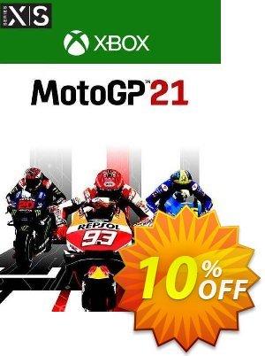 MotoGP 21 Xbox Series X|S (EU) discount coupon MotoGP 21 Xbox Series X|S (EU) Deal 2021 CDkeys - MotoGP 21 Xbox Series X|S (EU) Exclusive Sale offer for iVoicesoft