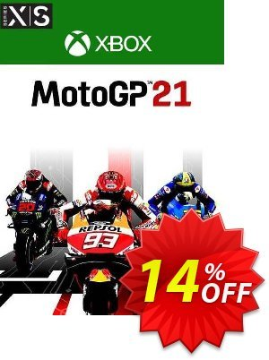 MotoGP 21 Xbox Series X|S (US) discount coupon MotoGP 21 Xbox Series X|S (US) Deal 2021 CDkeys - MotoGP 21 Xbox Series X|S (US) Exclusive Sale offer for iVoicesoft