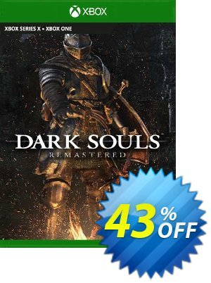 Dark Souls Remastered Xbox One (EU) 優惠券,折扣碼 Dark Souls Remastered Xbox One (EU) Deal 2021 CDkeys,促銷代碼: Dark Souls Remastered Xbox One (EU) Exclusive Sale offer for iVoicesoft