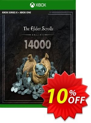The Elder Scrolls Online 14000 Crowns Xbox One (UK) 優惠券,折扣碼 The Elder Scrolls Online 14000 Crowns Xbox One (UK) Deal 2021 CDkeys,促銷代碼: The Elder Scrolls Online 14000 Crowns Xbox One (UK) Exclusive Sale offer for iVoicesoft