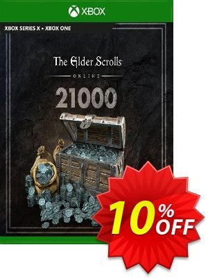 The Elder Scrolls Online 21000 Crowns Xbox One (UK) discount coupon The Elder Scrolls Online 21000 Crowns Xbox One (UK) Deal 2021 CDkeys - The Elder Scrolls Online 21000 Crowns Xbox One (UK) Exclusive Sale offer for iVoicesoft