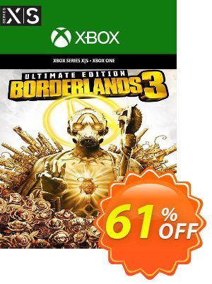 Borderlands 3 Ultimate Edition Xbox One / Xbox Series XS 優惠券,折扣碼 Borderlands 3 Ultimate Edition Xbox One / Xbox Series XS Deal 2021 CDkeys,促銷代碼: Borderlands 3 Ultimate Edition Xbox One / Xbox Series XS Exclusive Sale offer for iVoicesoft