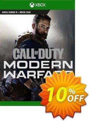 Call of Duty: Modern Warfare Standard Edition Xbox One (EU) Coupon discount Call of Duty: Modern Warfare Standard Edition Xbox One (EU) Deal 2021 CDkeys
