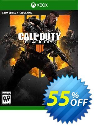Call of Duty: Black Ops 4 Xbox One (EU) Coupon discount Call of Duty: Black Ops 4 Xbox One (EU) Deal 2021 CDkeys