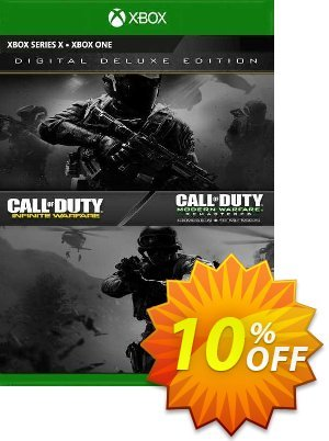 Call of Duty: Infinite Warfare - Digital Deluxe Edition Xbox One (EU) 優惠券,折扣碼 Call of Duty: Infinite Warfare - Digital Deluxe Edition Xbox One (EU) Deal 2021 CDkeys,促銷代碼: Call of Duty: Infinite Warfare - Digital Deluxe Edition Xbox One (EU) Exclusive Sale offer for iVoicesoft