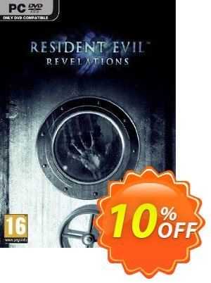 Resident Evil Revelations (PC) Coupon discount Resident Evil Revelations (PC) Deal. Promotion: Resident Evil Revelations (PC) Exclusive offer for iVoicesoft