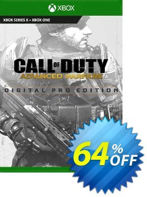 Call of Duty: Advanced Warfare Digital Pro Edition Xbox One (EU) 優惠券,折扣碼 Call of Duty: Advanced Warfare Digital Pro Edition Xbox One (EU) Deal 2021 CDkeys,促銷代碼: Call of Duty: Advanced Warfare Digital Pro Edition Xbox One (EU) Exclusive Sale offer for iVoicesoft