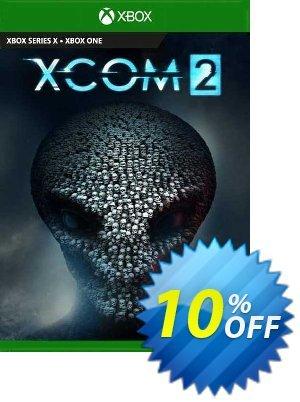 XCOM 2 Xbox One (EU) discount coupon XCOM 2 Xbox One (EU) Deal 2021 CDkeys - XCOM 2 Xbox One (EU) Exclusive Sale offer for iVoicesoft