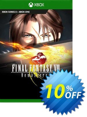 Final Fantasy VIII Remastered Xbox One (EU) 優惠券,折扣碼 Final Fantasy VIII Remastered Xbox One (EU) Deal 2021 CDkeys,促銷代碼: Final Fantasy VIII Remastered Xbox One (EU) Exclusive Sale offer for iVoicesoft