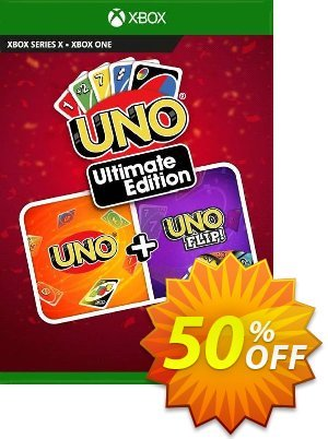 UNO Ultimate Edition Xbox One Coupon discount UNO Ultimate Edition Xbox One Deal 2021 CDkeys