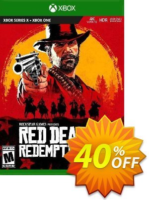 Red Dead Redemption 2 Xbox One (EU) discount coupon Red Dead Redemption 2 Xbox One (EU) Deal 2021 CDkeys - Red Dead Redemption 2 Xbox One (EU) Exclusive Sale offer for iVoicesoft