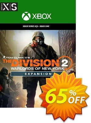 The Division 2 Warlords of New York Expansion Xbox One (EU) Coupon discount The Division 2 Warlords of New York Expansion Xbox One (EU) Deal 2021 CDkeys