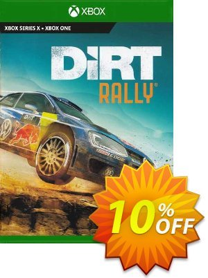Dirt Rally Xbox One (UK) Coupon discount Dirt Rally Xbox One (UK) Deal 2021 CDkeys