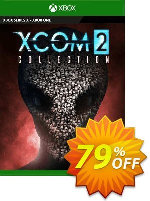 XCOM 2 Collection Xbox One (UK) discount coupon XCOM 2 Collection Xbox One (UK) Deal 2021 CDkeys - XCOM 2 Collection Xbox One (UK) Exclusive Sale offer for iVoicesoft