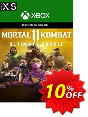 Mortal Kombat 11 Ultimate Xbox One/ Xbox Series X|S discount coupon Mortal Kombat 11 Ultimate Xbox One/ Xbox Series X|S Deal 2021 CDkeys - Mortal Kombat 11 Ultimate Xbox One/ Xbox Series X|S Exclusive Sale offer for iVoicesoft