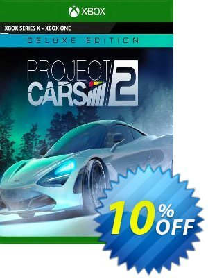 Project CARS 2 Deluxe Edition Xbox One (EU) discount coupon Project CARS 2 Deluxe Edition Xbox One (EU) Deal 2021 CDkeys - Project CARS 2 Deluxe Edition Xbox One (EU) Exclusive Sale offer for iVoicesoft