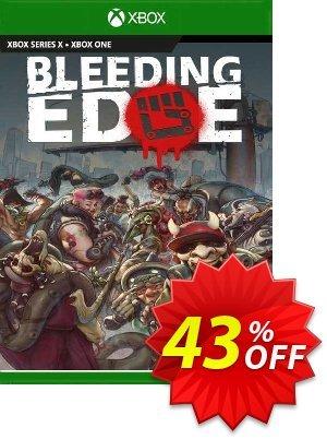 Bleeding Edge Xbox One/ PC Coupon discount Bleeding Edge Xbox One/ PC Deal 2021 CDkeys