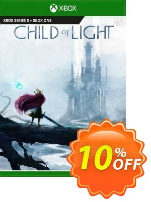 Child of Light Xbox One Coupon discount Child of Light Xbox One Deal 2021 CDkeys