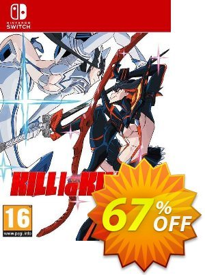 Kill La Kill IF Switch (EU) Coupon discount Kill La Kill IF Switch (EU) Deal 2021 CDkeys