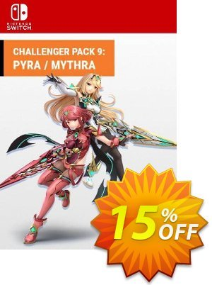 Super Smash Bros. Ultimate: Pyra & Mythra Challenger Pack 9 Switch (EU) discount coupon Super Smash Bros. Ultimate: Pyra & Mythra Challenger Pack 9 Switch (EU) Deal 2021 CDkeys - Super Smash Bros. Ultimate: Pyra & Mythra Challenger Pack 9 Switch (EU) Exclusive Sale offer for iVoicesoft