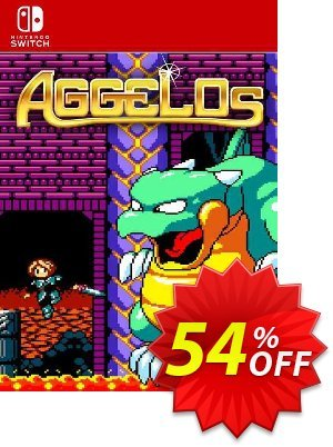 Aggelos Switch (EU) 優惠券,折扣碼 Aggelos Switch (EU) Deal 2021 CDkeys,促銷代碼: Aggelos Switch (EU) Exclusive Sale offer for iVoicesoft