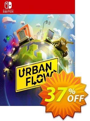 Urban Flow Switch (EU) Coupon discount Urban Flow Switch (EU) Deal 2021 CDkeys