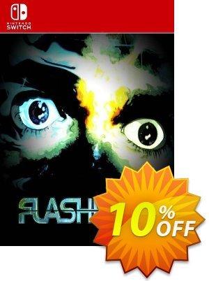 Flashback Switch (EU) Coupon discount Flashback Switch (EU) Deal 2021 CDkeys