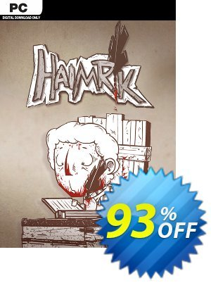 Haimrik PC 프로모션 코드 Haimrik PC Deal 프로모션: Haimrik PC Exclusive offer for iVoicesoft
