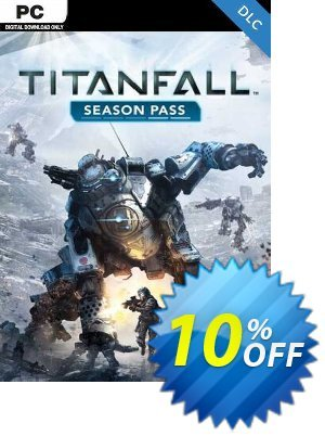Titanfall Season Pass (PC) 프로모션 코드 Titanfall Season Pass (PC) Deal 프로모션: Titanfall Season Pass (PC) Exclusive offer for iVoicesoft