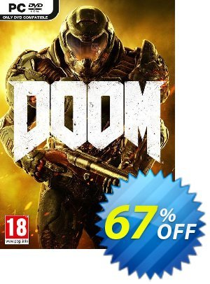 DOOM PC Coupon discount DOOM PC Deal. Promotion: DOOM PC Exclusive offer for iVoicesoft
