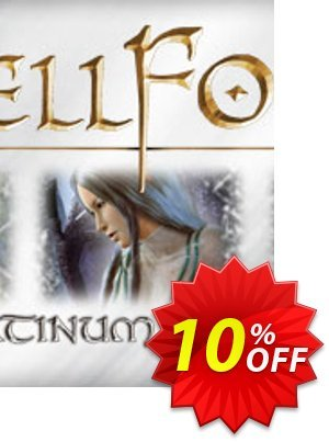 SpellForce Platinum Edition PC discount coupon SpellForce Platinum Edition PC Deal - SpellForce Platinum Edition PC Exclusive offer for iVoicesoft