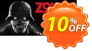 Zombie Army Trilogy PC discount coupon Zombie Army Trilogy PC Deal - Zombie Army Trilogy PC Exclusive offer for iVoicesoft