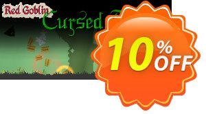 Red Goblin Cursed Forest PC 프로모션 코드 Red Goblin Cursed Forest PC Deal 프로모션: Red Goblin Cursed Forest PC Exclusive offer for iVoicesoft