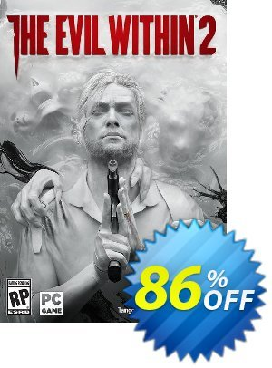 The Evil Within 2 PC Coupon, discount The Evil Within 2 PC Deal. Promotion: The Evil Within 2 PC Exclusive offer for iVoicesoft