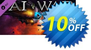 AI War Destroyer of Worlds PC 프로모션 코드 AI War Destroyer of Worlds PC Deal 프로모션: AI War Destroyer of Worlds PC Exclusive offer for iVoicesoft