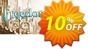 Freedom Cry PC discount coupon Freedom Cry PC Deal - Freedom Cry PC Exclusive offer for iVoicesoft