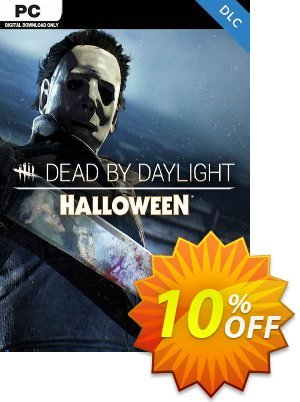 Dead by Daylight PC - The Halloween Chapter DLC discount coupon Dead by Daylight PC - The Halloween Chapter DLC Deal - Dead by Daylight PC - The Halloween Chapter DLC Exclusive offer for iVoicesoft