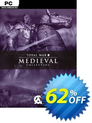 Medieval: Total War - Collection PC discount coupon Medieval: Total War - Collection PC Deal - Medieval: Total War - Collection PC Exclusive offer for iVoicesoft