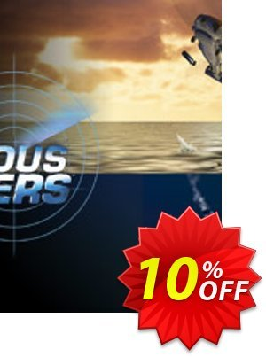 Dangerous Waters PC 優惠券,折扣碼 Dangerous Waters PC Deal,促銷代碼: Dangerous Waters PC Exclusive offer for iVoicesoft