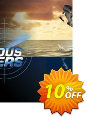 Dangerous Waters PC 프로모션 코드 Dangerous Waters PC Deal 프로모션: Dangerous Waters PC Exclusive offer for iVoicesoft