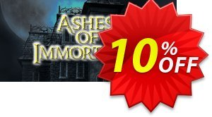 Ashes of Immortality PC 프로모션 코드 Ashes of Immortality PC Deal 프로모션: Ashes of Immortality PC Exclusive offer for iVoicesoft