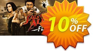 Jagged Alliance Flashback PC Coupon discount Jagged Alliance Flashback PC Deal - Jagged Alliance Flashback PC Exclusive offer for iVoicesoft