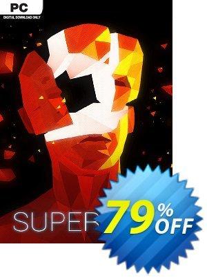 Superhot PC 優惠券,折扣碼 Superhot PC Deal,促銷代碼: Superhot PC Exclusive offer for iVoicesoft