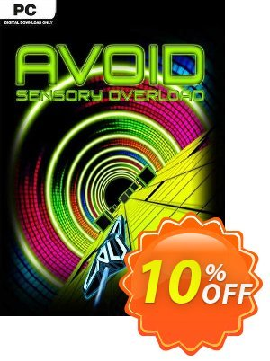 Avoid Sensory Overload PC 프로모션 코드 Avoid Sensory Overload PC Deal 프로모션: Avoid Sensory Overload PC Exclusive offer for iVoicesoft