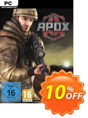 APOX PC 프로모션 코드 APOX PC Deal 프로모션: APOX PC Exclusive offer for iVoicesoft