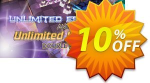 Unlimited Escape 3 & 4 Double Pack PC 프로모션 코드 Unlimited Escape 3 & 4 Double Pack PC Deal 프로모션: Unlimited Escape 3 & 4 Double Pack PC Exclusive offer for iVoicesoft