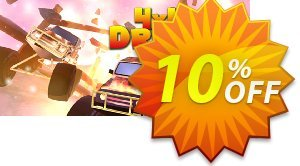4x4 Dream Race PC割引コード・4x4 Dream Race PC Deal キャンペーン:4x4 Dream Race PC Exclusive offer for iVoicesoft